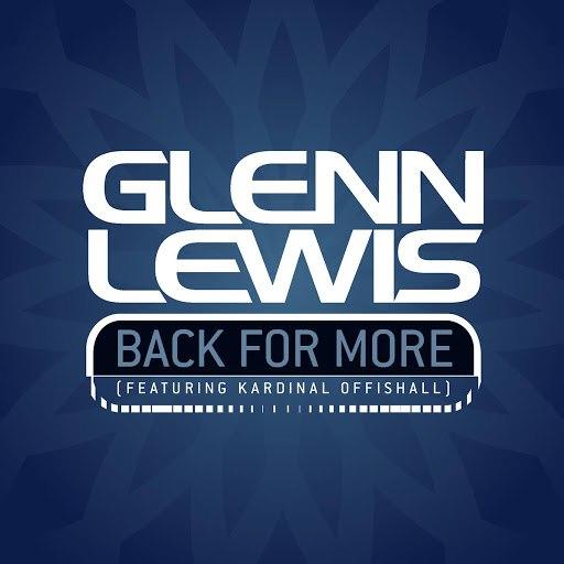 Glenn Lewis альбом Back For More