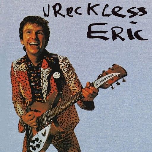 Wreckless Eric альбом Wreckless Eric
