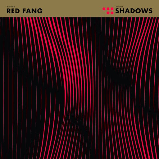 Red Fang альбом Shadows