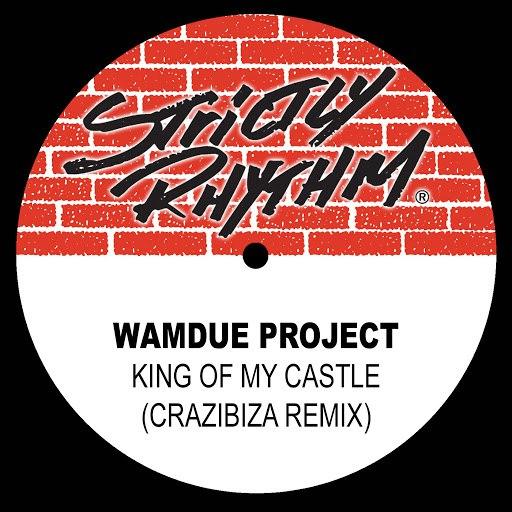 Wamdue Project альбом King of My Castle (Crazibiza Remix)