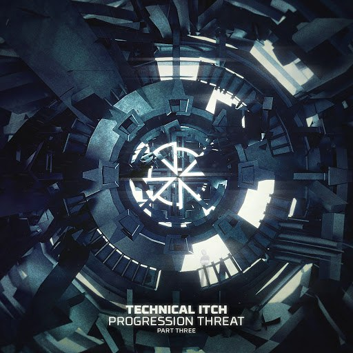 Technical Itch альбом Progression Threat Three