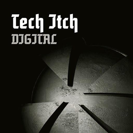 Technical Itch альбом Digital Rollage Vol 1