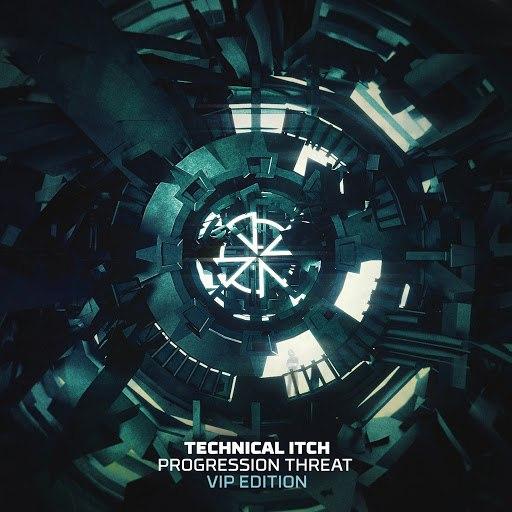 Technical Itch альбом Progression Threat Vip Edition