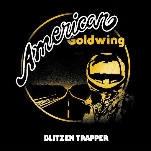 Blitzen Trapper альбом American Goldwing