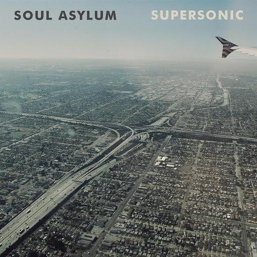 Soul Asylum альбом Supersonic