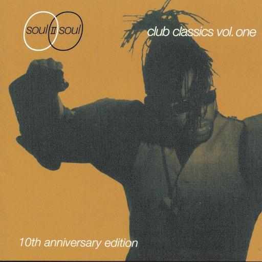 soul II soul альбом Club Classics Vol. One