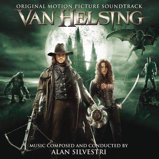 Alan Silvestri альбом Van Helsing [Original Motion Picture Soundtrack]