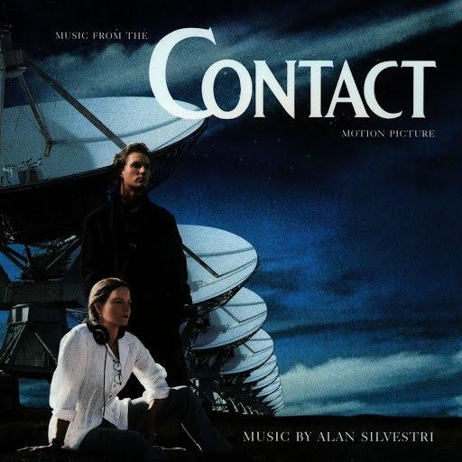 Alan Silvestri альбом Contact Soundtrack