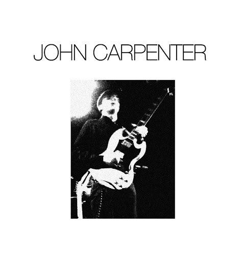 John Carpenter альбом Seasons b/w Haunt My Home