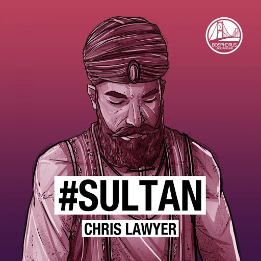 Chris Lawyer альбом Sultan