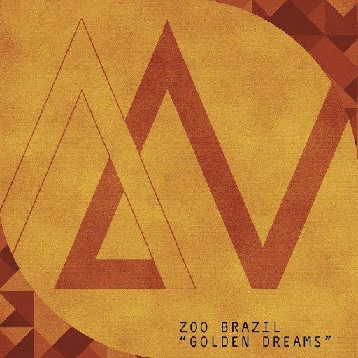 Zoo Brazil альбом Golden Dreams