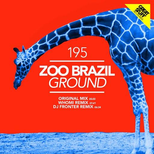 Zoo Brazil альбом Ground