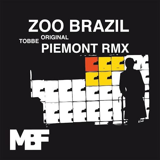 Zoo Brazil альбом Tobbe