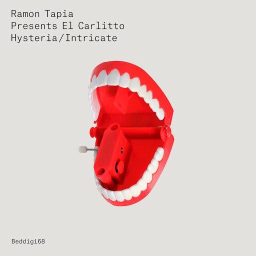 Ramon Tapia альбом Hysteria / Intricate