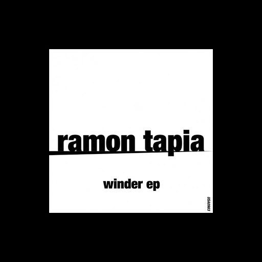 Ramon Tapia альбом Winder EP