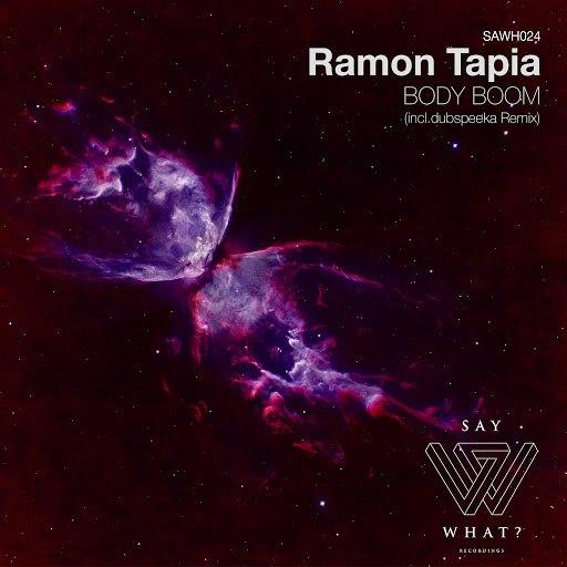 Ramon Tapia альбом Body Boom