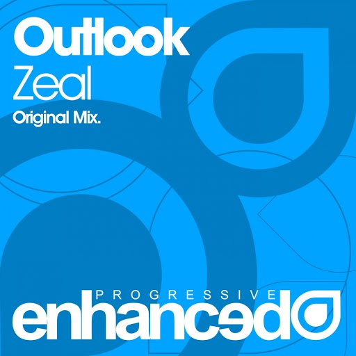 Outlook альбом Zeal
