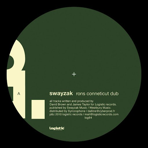 Swayzak альбом Rons Conneticut Dub
