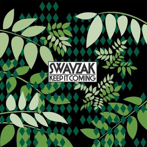 Swayzak альбом Keep It Coming
