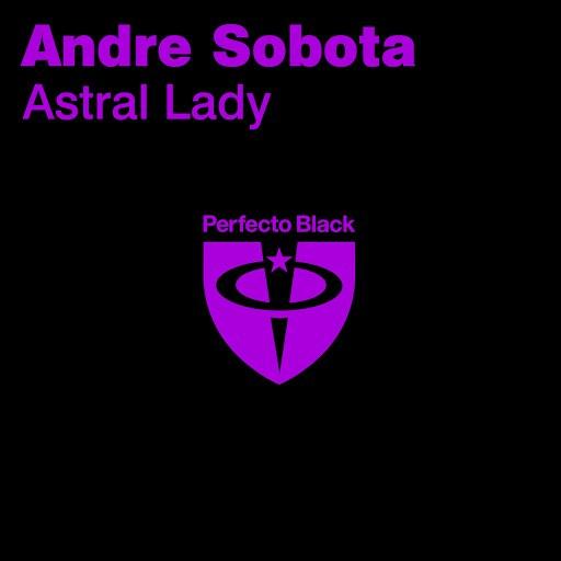 Andre Sobota альбом Astral Lady