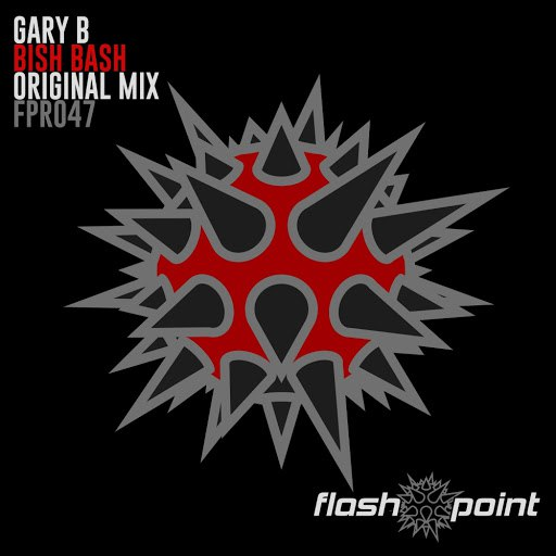 Gary B альбом Bish Bash
