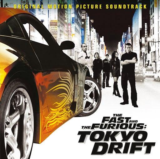 Teriyaki Boyz альбом Tokyo Drift