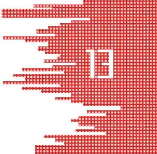Silicone Soul альбом Thirteen