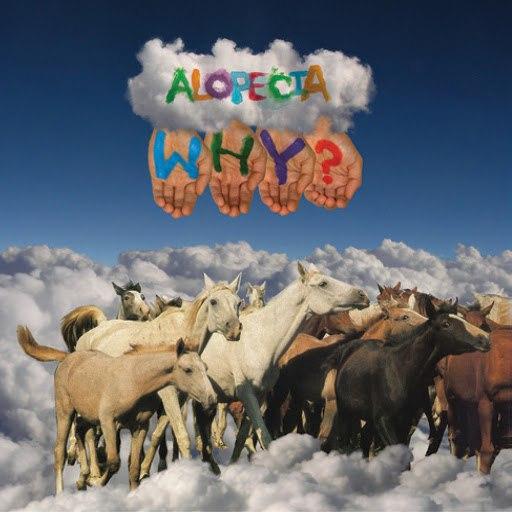 Why? альбом Alopecia