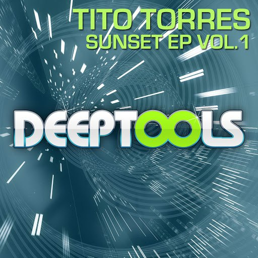 Tito Torres альбом Sunset EP Vol. 1