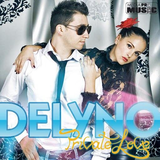 Delyno альбом Private Love