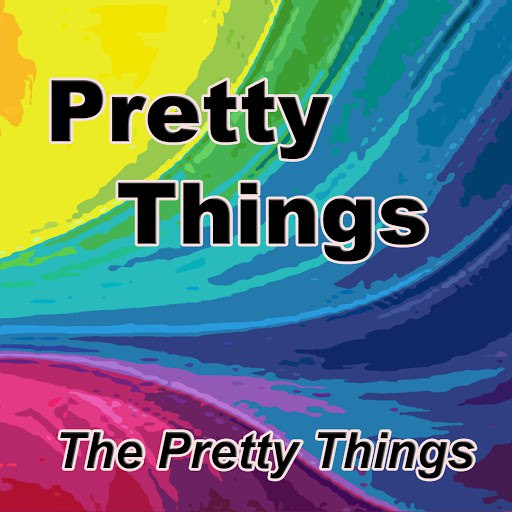 The Pretty Things альбом Pretty Thing