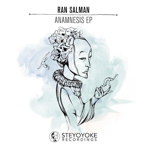 Ran Salman альбом Anamnesis