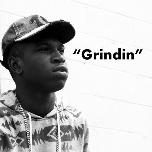 Smitty альбом Grindin