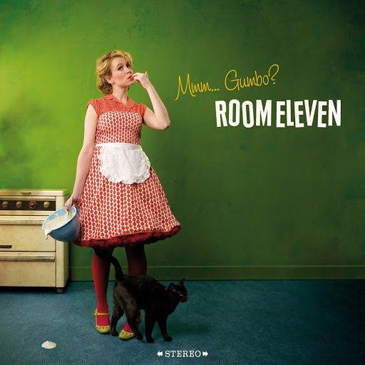 Room Eleven альбом Mmm... Gumbo? (Digital International Version)