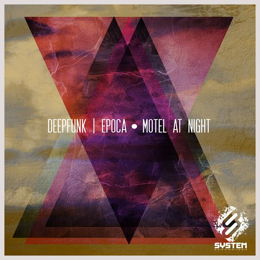 Deepfunk альбом Epoca / Motel At Night