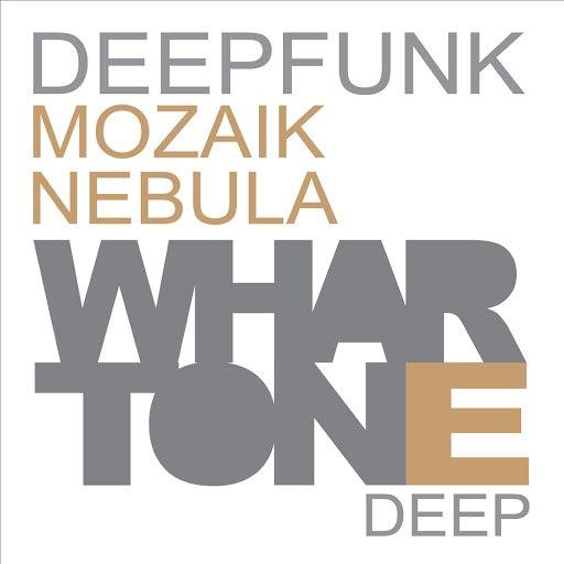 Deepfunk альбом Cobalt EP