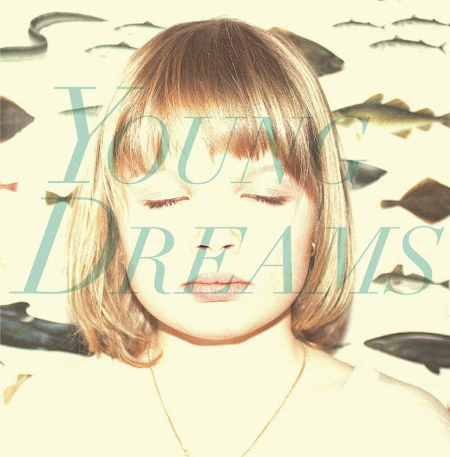 Young Dreams альбом Dream Alone, Wake Together
