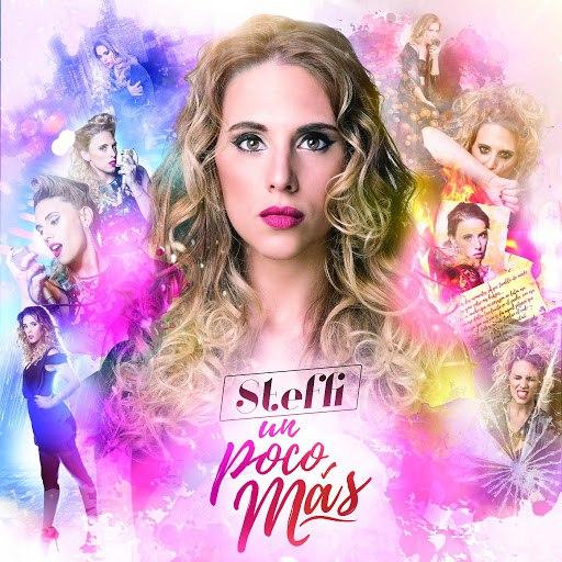 Steffi альбом Un Poco Más
