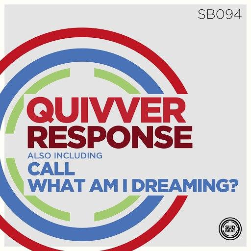 Quivver альбом Response