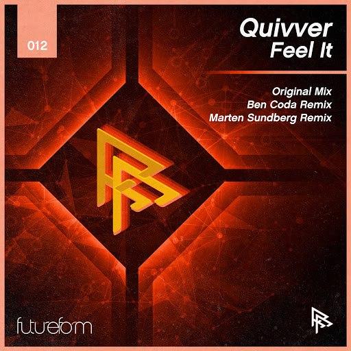 Quivver альбом Feel It