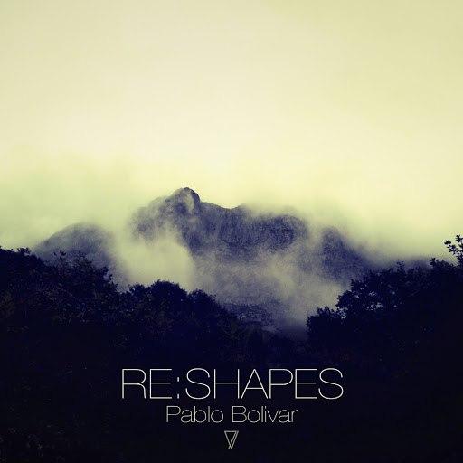 Pablo Bolivar альбом Re:Shapes