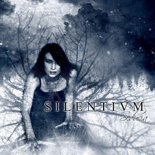 Silentium альбом Seducia