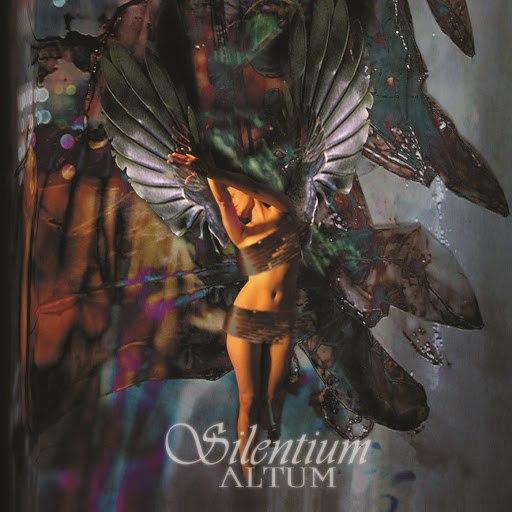 Silentium альбом Altum