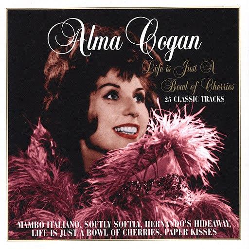 Alma Cogan альбом Life Is Just A Bowl Of Cherries