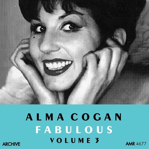 Alma Cogan альбом Fabulous Volume 3