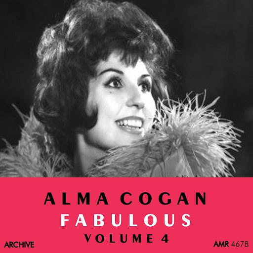 Alma Cogan альбом Fabulous Volume 4