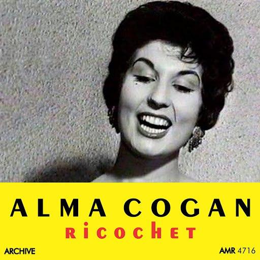 Alma Cogan альбом Ricochet