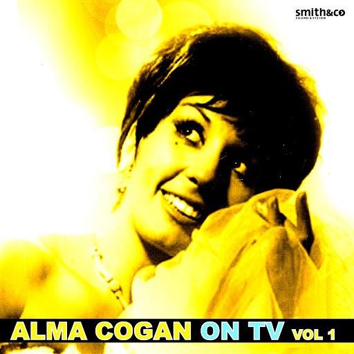 Alma Cogan альбом On TV, Vol. 1