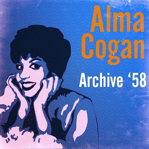 Alma Cogan альбом Archive '58