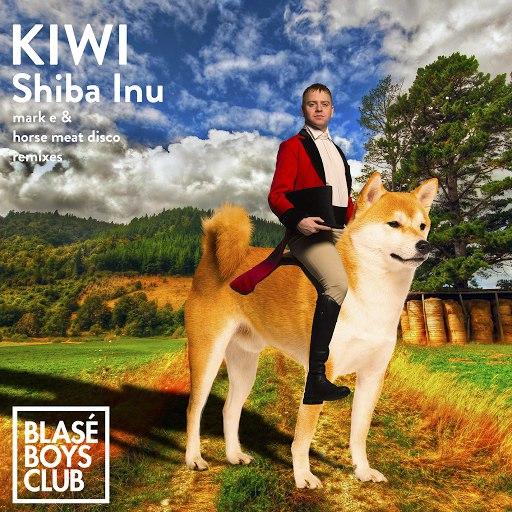 Kiwi альбом Shiba Inu (Remixes)